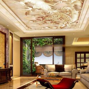 Ceiling Wallpaper Dealer in Chennai