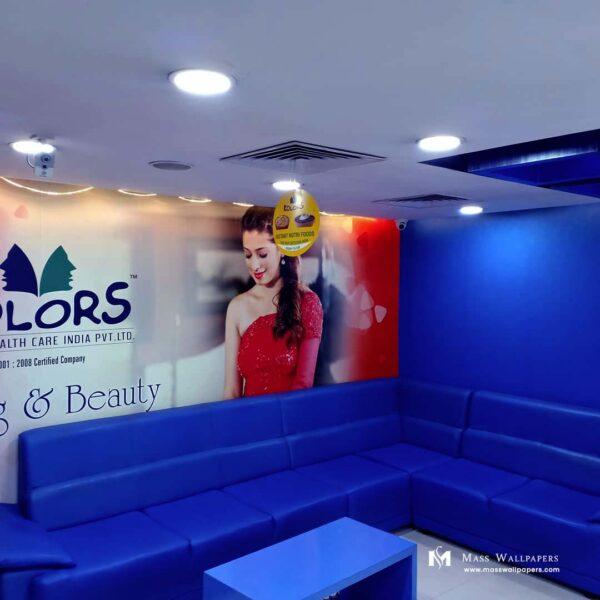 Wallpaper Dealer in Chennai - Our Works