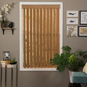 Vertical Blinds decors in Chennai