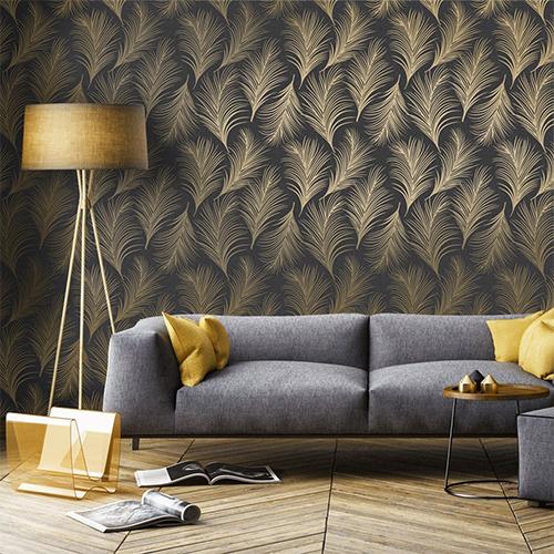 Wallpaper decors in chennai