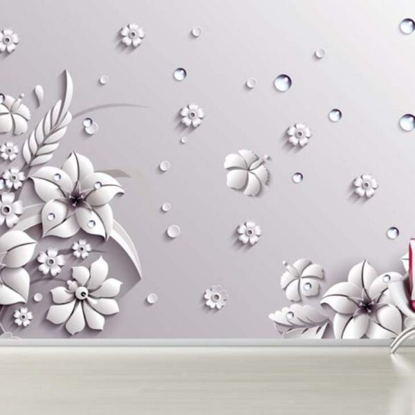 3D wallpapers dealers in chennai