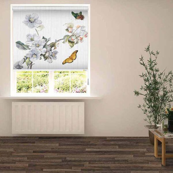 Roller Window Blinds decors in Chennai