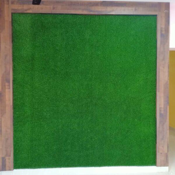 Artificial Grass Flooring decors in Chennai