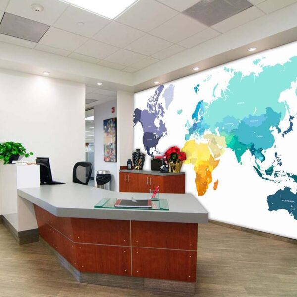 Office wallpapers dealers in chennai
