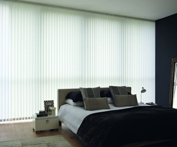 Vertical Window Blinds decors in Chennai