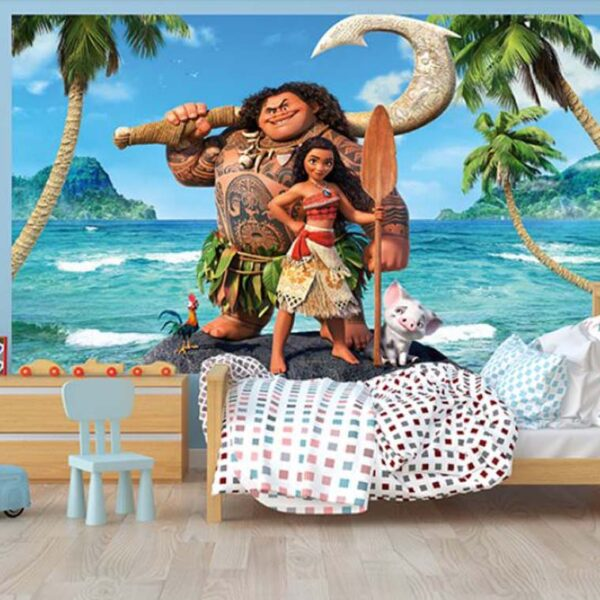 Kids Room wallpapers dealers in chennai