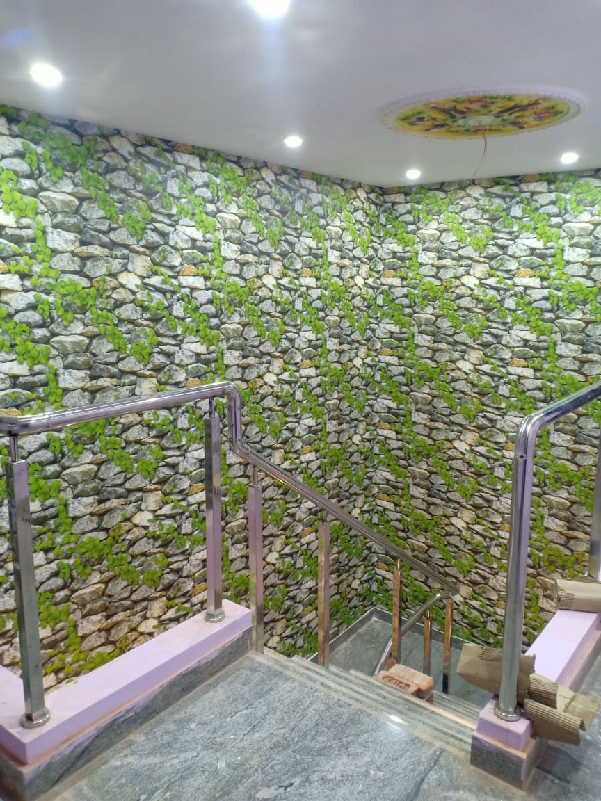 Wallpaper Dealer in Chennai - Our Works